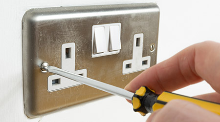 Electrician in Colchester and Halstead
